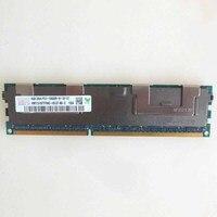 4GB PC3 10600R DDR3 1333mhz ECC Memory REG Registered 240 Pin RAM 2RX4 Server Memory