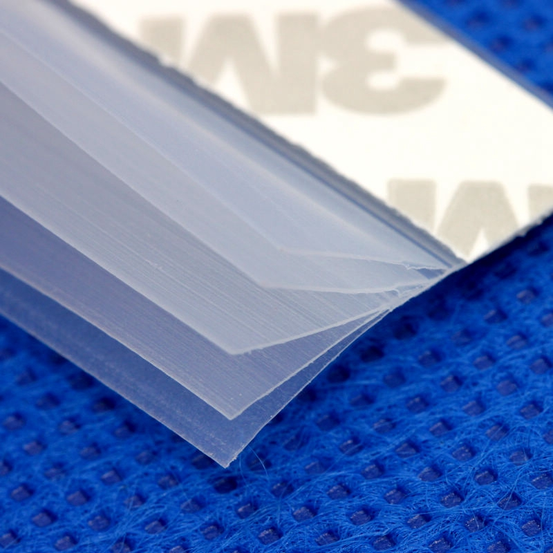 5 layers doors windows silicone sealing strip aluminum alloy window glass windproof stickers5 layers doors windows silicone sealing strip aluminum alloy window glass windproof stickers