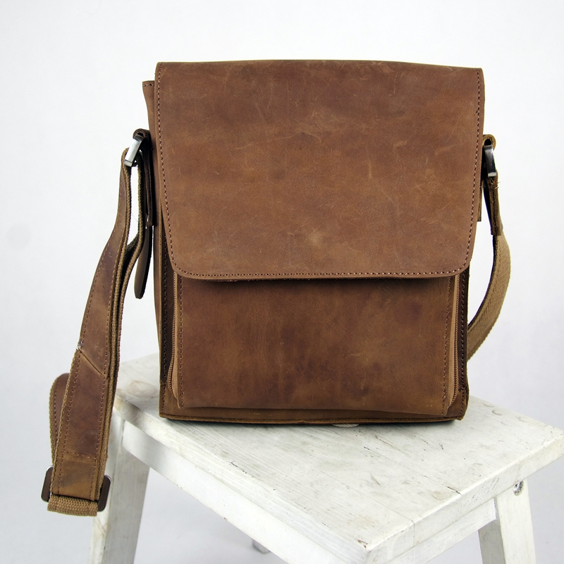 Genuine Leather Vintage Casual Bag Messenger Outdoor Man In Crossbody Bags From Luggage On Aliexpress Alibaba Group