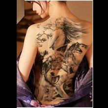Wysokiej Jakości Tygrys Tygrys Tatuaż Kupuj Tanio Tygrys