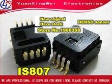 5 шт. IS807 SMD новое и оригинальное IC Бесплатная доставка
