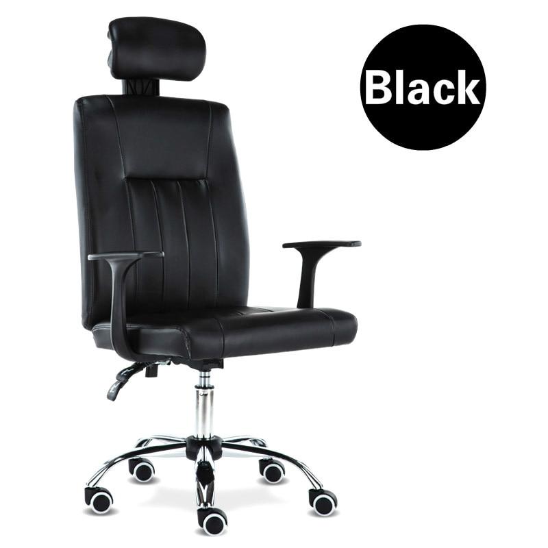 High Quality Ergonomic Executive Office Chair Swivel Computer Chair Lifting Adjustable Bureaustoel Ergonomisch Sedie Ufficio