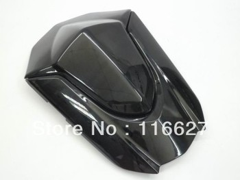 Black Rear Pillion Seat Cowl Cover For 2009-2010 Suzuki GXSR GSX-R 1000 K9