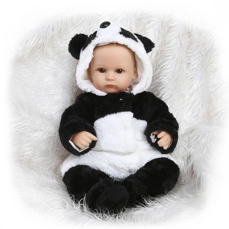 Aliexpress.com : Buy 40cm Soft silicone reborn baby dolls