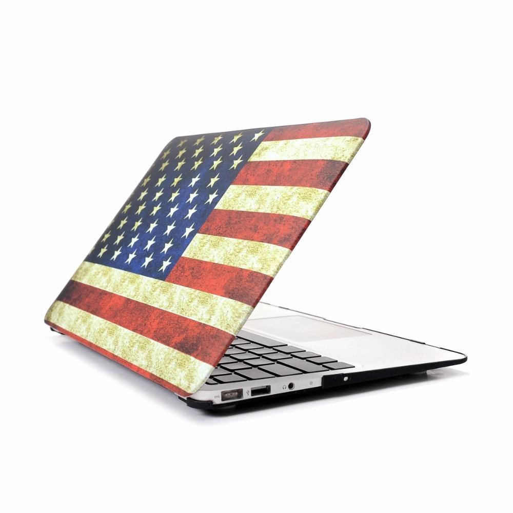 RYGOU Case for New Macbook pro 2016 ԱՄՆ / Միացյալ - Նոթբուքի պարագաներ - Լուսանկար 4