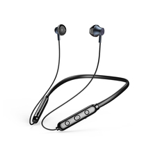 M1 Wireless Headphones Bluetooth Headset Neckband Earpiece Waterproof for sport