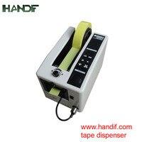 Dispensação Máquina de Corte De Fita automático Dispensador de Fita M 1000 s