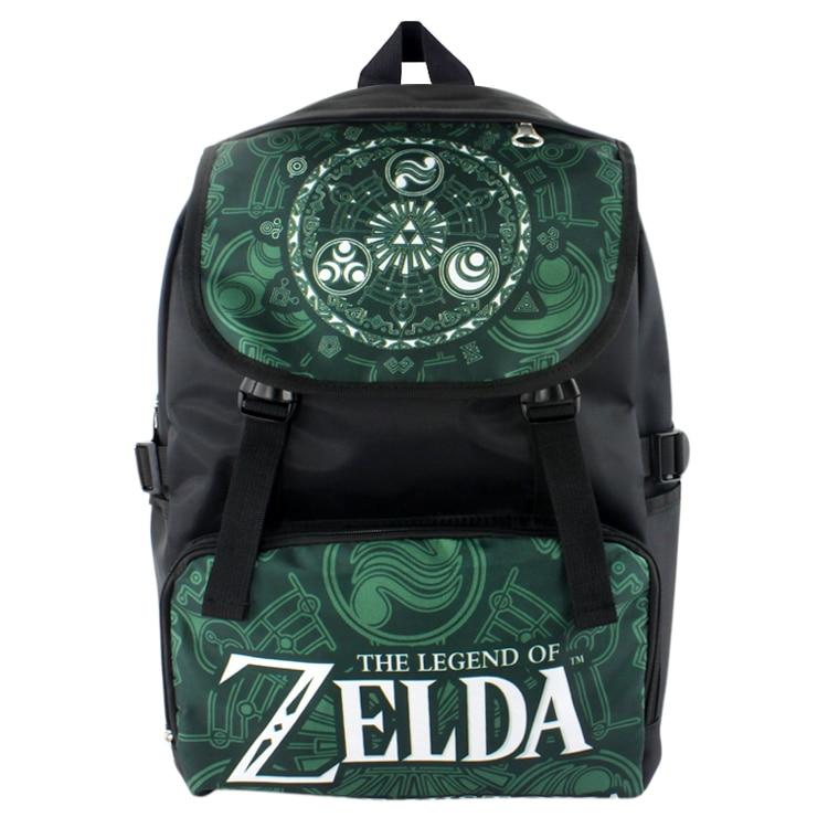 Anime The Legend of Zelda Backpack Bag School Bag Shoulder Bag cosplay Bag A style anime the legend of zelda backpack bag school bag shoulder bag cosplay bag a style