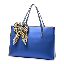 italian famous brand women elegant leather big shoulder bag gg ladys Summer leopard messenger Bags rainbow colors beach totes(China (Mainland))