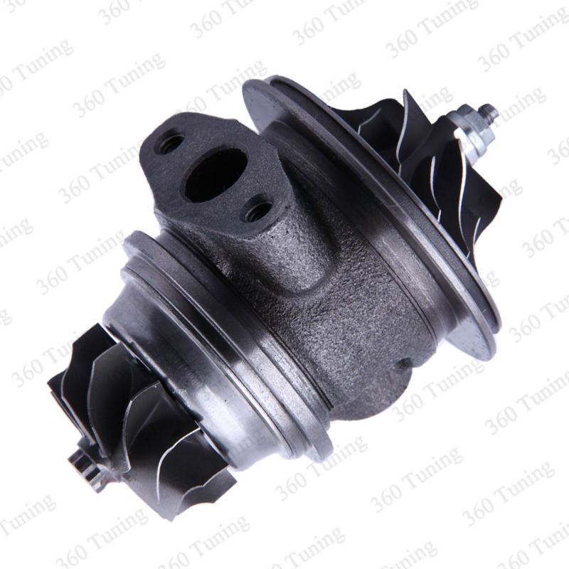Turbo CHRA Cartridge for Opel Corsa C Meriva A Astra CDTI 1.7L Z17DTH 49131 100HP TD03 49131-06007 49131-06003 74KW  Engine