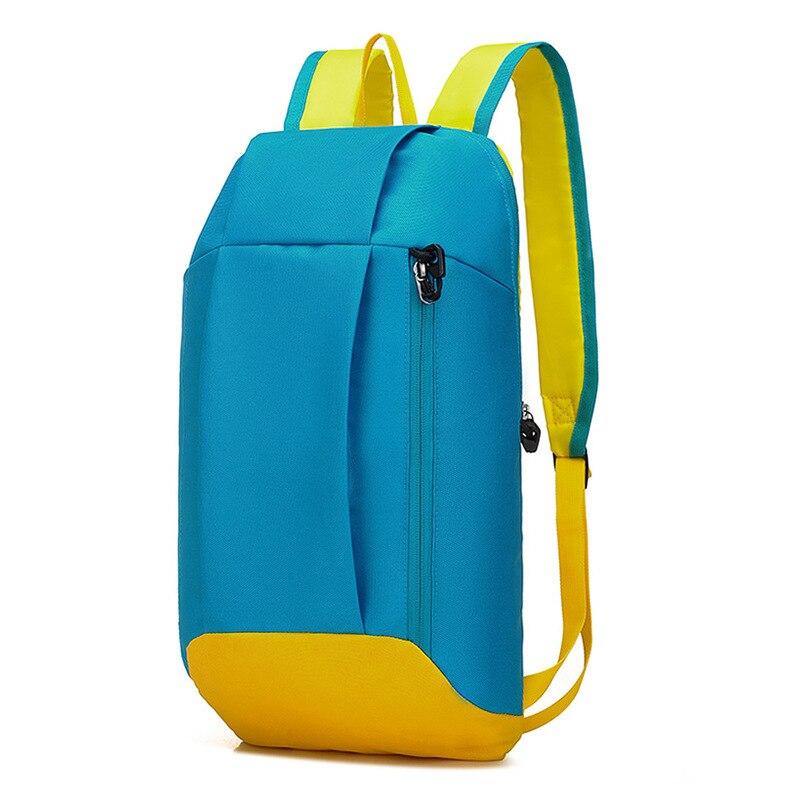 Winmax 10L Саяхатқа арналған рюкзактар - Спорттық сөмкелер - фото 2