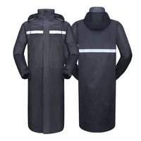 Men's Coat Raincoat Motorcycle Split Of Adult Men And Women Fashion Outdoor Waterproof Raincoat Rain Pants Suit Riding Fishing