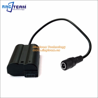 EN EL15 EP5B EP 5B DC Coupler 4 0 1 7 Connector For Nikon Cameras 1