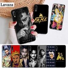 Lavaza Bunny Maluma Ozuna Rapper Silicone Case for Huawei P8 Lite 2015 2017 P9 2016 Mimi P10 P20 Pro P Smart Z 2019 P30 ozuna bogota