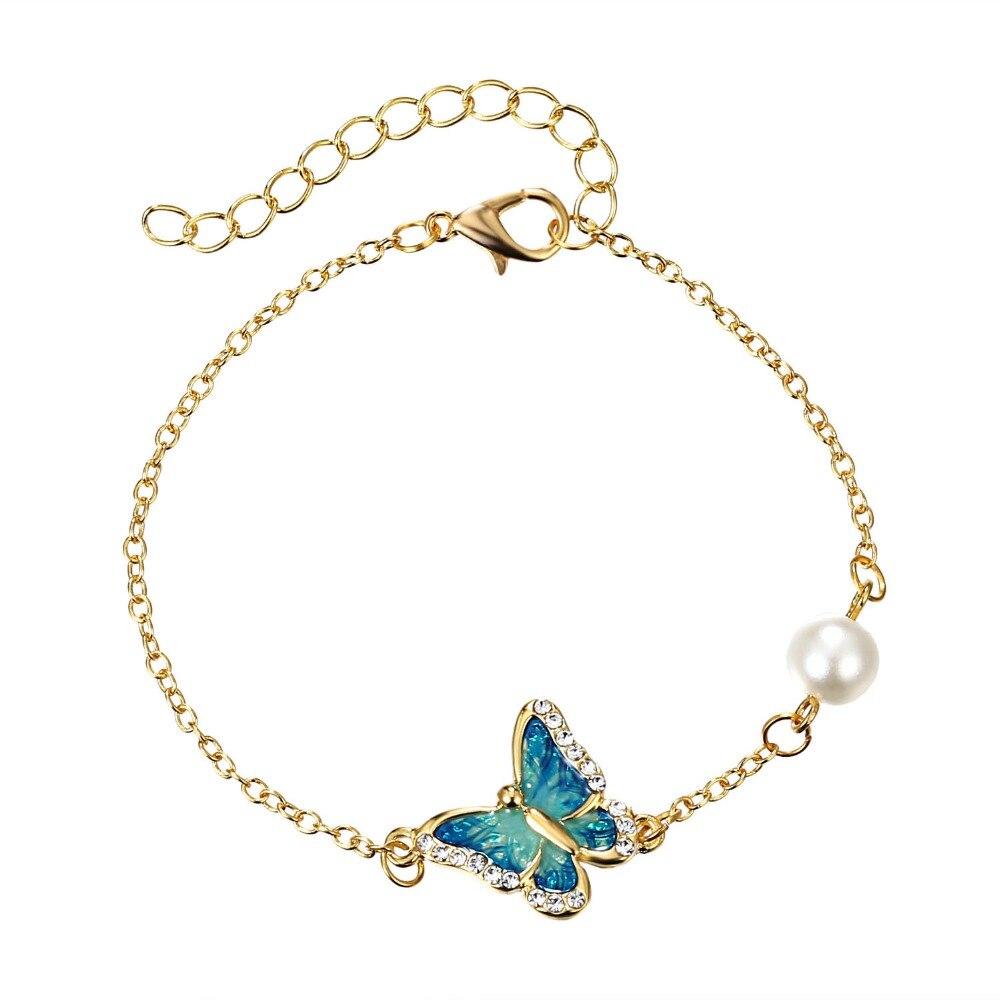 Butterfly Bracelet 4