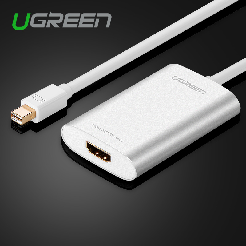 Ugreen Thunderbolt Mini Displayport To Hdmi Adapter Cable