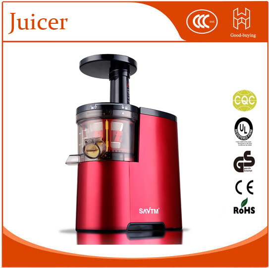 Germany Brand Slow Juicer 250W Fruits vegetables Low Speed ...