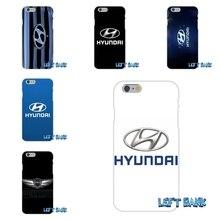 Hyundai Logo  Silicon Soft Phone Case For Samsung Galaxy A3 A5 A7 J1 J2 J3 J5 J7 2015 2016 2017