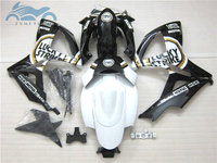 Injection mould Fairing kits for Suzuki GSXR 600 GSXR600 2006 2007 motorcycle sport fairings kit GSXR750 K6 06 07 Lucky Strike