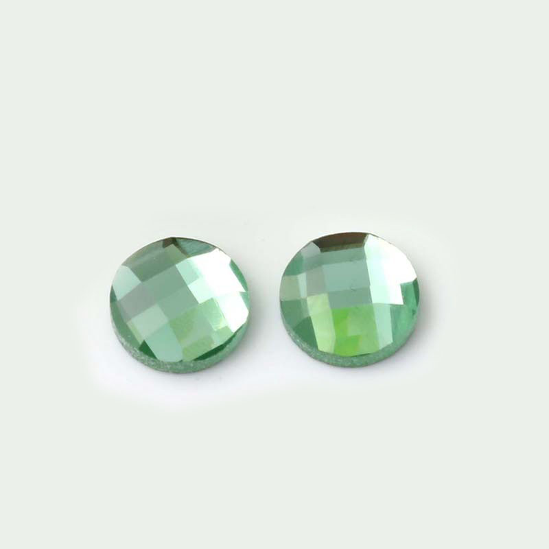 B98 for NLNL customer have grEen color and pink color chioce can make jewelry 6mm oval shape beads