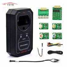 2019 programador OBDSTAR P001 trabaja con OBDSTAR X300 DP Master RFID y renovar las funciones de la llave y La EEPROM 3 en 1 OBDSTAR P001