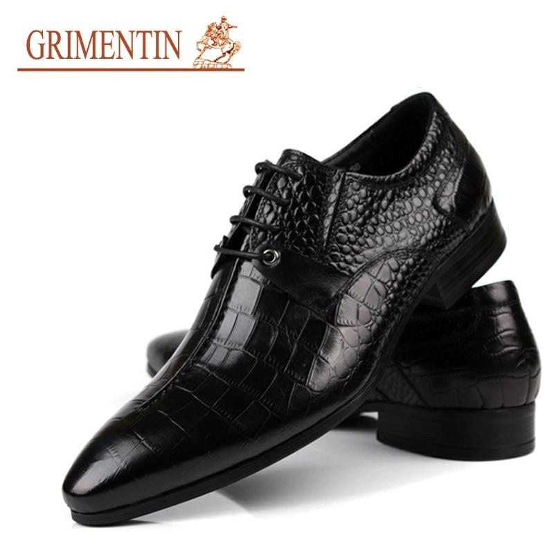 Good Quality Mens Oxfords Shoes