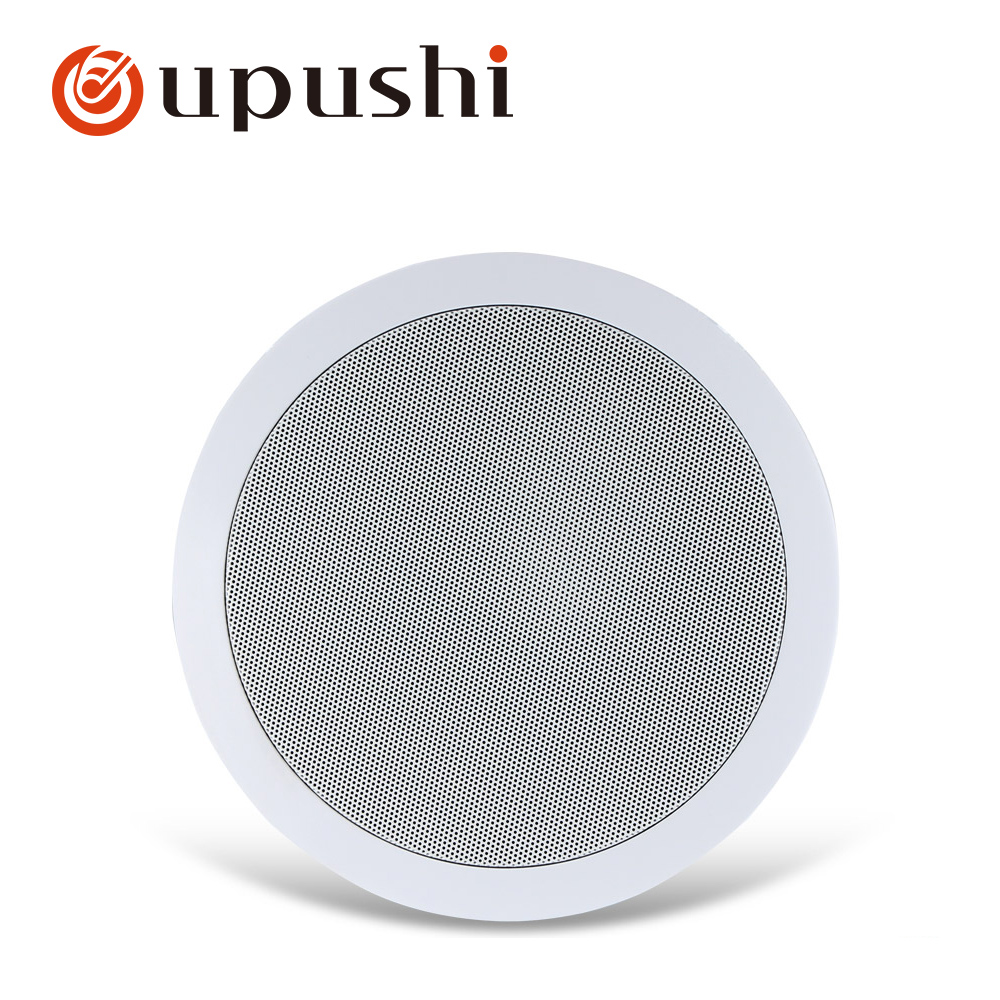 Oupushi home treatre system 100v ceiling speaker hifi home speakers 6 5 inch wireless portable loudspeakers