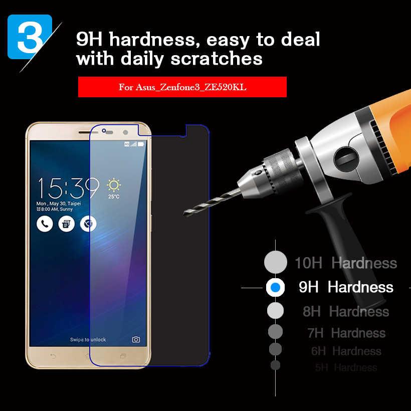 Tempered Glass untuk Ulefone Power 2 3 3S Pelindung Layar untuk Ulefone Baju Besi 5 X Campuran Power 6 s8 S9 T2 Pro Pelindung Kaca Film