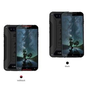 "Image 4 - CUBOT Quest Lite 4G IP68 Móvil Todorerreno para Viajes IP68 Deporte Smartphone Impermeable MT6761 5,0 ""3 GB + 32GB 3000mAh Android 9,0 pastel 4G LTE Dual Cámara 13MP Type C identificación facial"