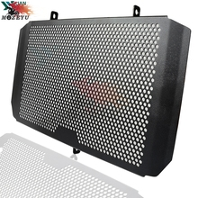 цены Motorcycle radiator protect cover Guards Grille Covers For kawasaki Z750 2007 2008 2009 2010 2011 2012
