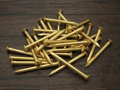 26mm Antique Brass Link