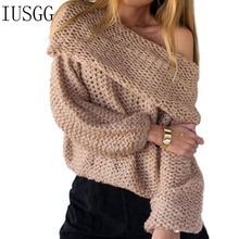 Winter Thick Warm Sweater High Collar Turtleneck Pullover Full Sleeve Knitting Jumper Causual Soft Simple Tops Casual