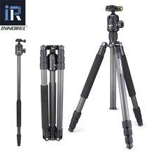 INNOREL RT70C Carbon Fiber Professional Heavy Duty Camera Tripod