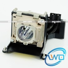 180 days warranty 65 J4002 001 bare bulb with housing for BENQ PB8125 PB8215 PB8225 PB8235