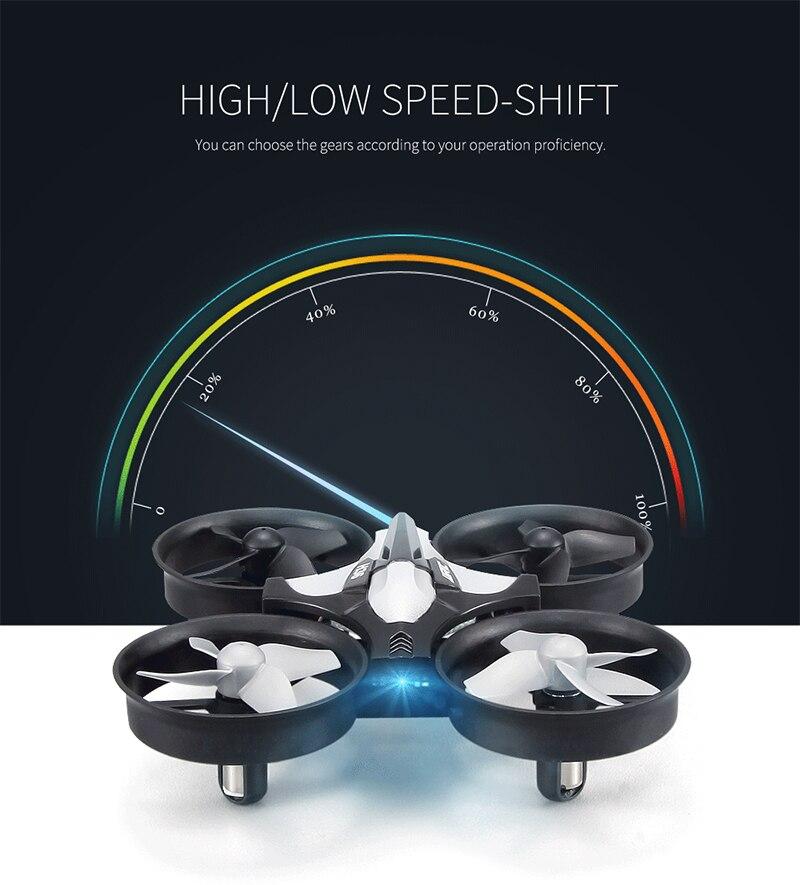 ヘリコプター高品質 キー 1 リターンヘッドレスモード 15