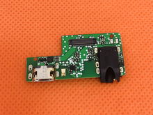 """Original USB Stecker Lade Board Für HOMTOM S8 MTK6750T Octa Core 5.7 """"HD Kostenloser Versand"""