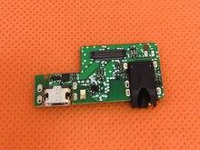 "USB המקורי תשלום התוספת לוח עבור HOMTOM S8 MTK6750T אוקטה Core 5.7 ""HD משלוח חינם"