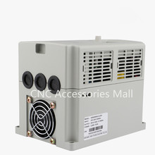 VFD Inverter 2.2kw 380V voltage for Spindle Motor Speed Control Fuling new model DZB280B002.2L2DK instead of DZB300