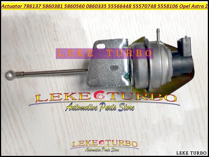 Turbo Electronic Actautor 787274 803958 803958-0002 For Alfa Romeo Brera For Lancia Delta III 163HP 2.0L JTD MULTIJET 939B3000 катушка зажигания соответствует alfa romeo fiat palio lancia delta y 0 7 2 0 л 1985 page 2