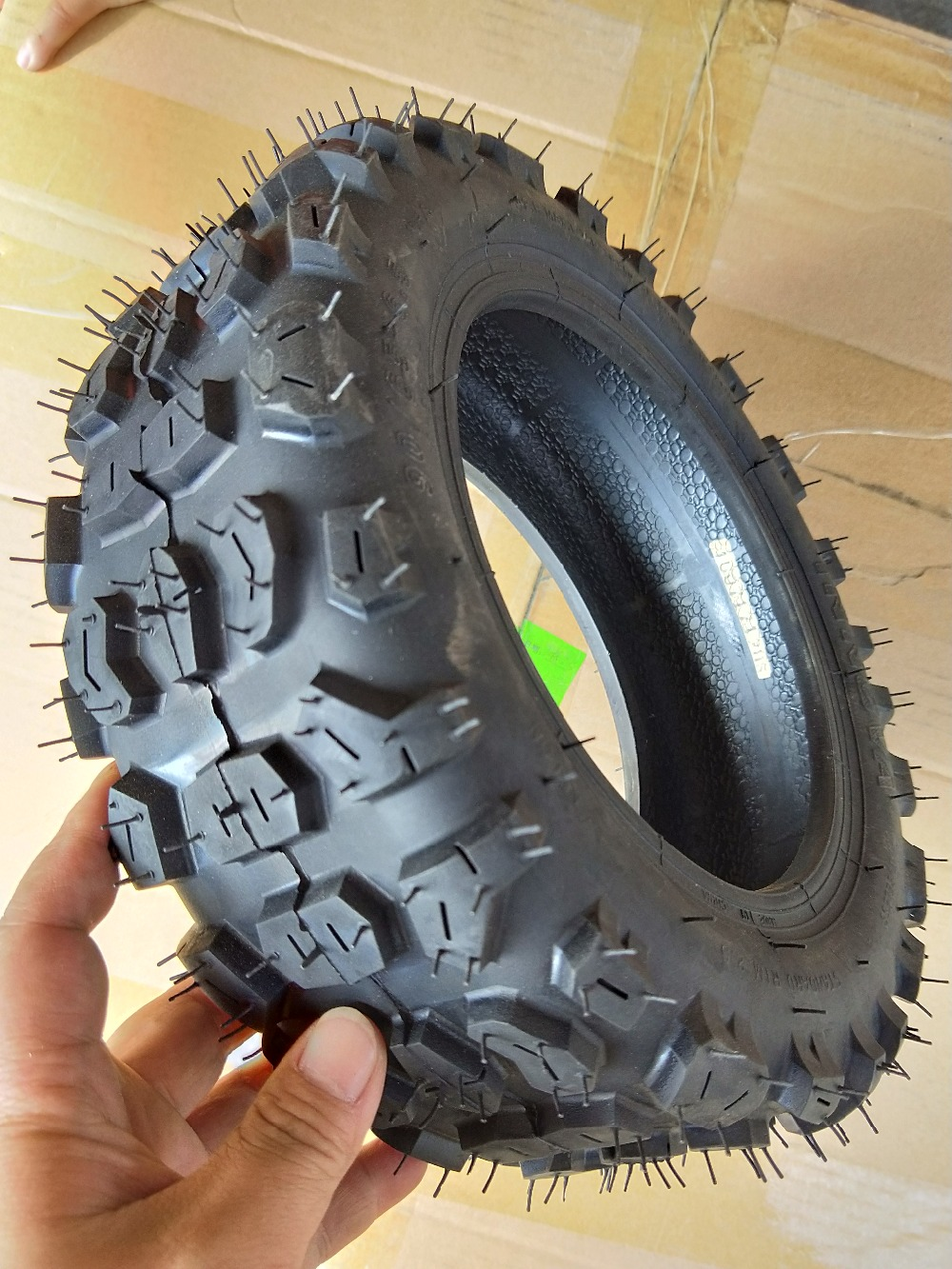 free shipping Super quality 11 inch Pneumatic Tire for Electric Scooter Ultra 90 65 6 5