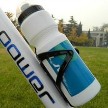 2016 New MTB Bike water bottles hot sale 750 ML sports bottle white and blue Mountain bicycle bottle for outdoor cycling