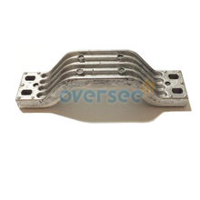 Aftermarket 6G5 45251 02 00 Anode For fitting Yamaha 150HP 200HP Outboard Engine