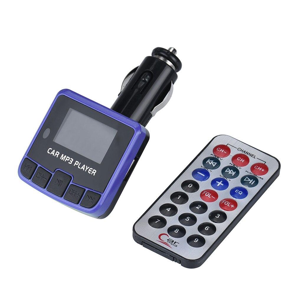 phone to car radio transmitter