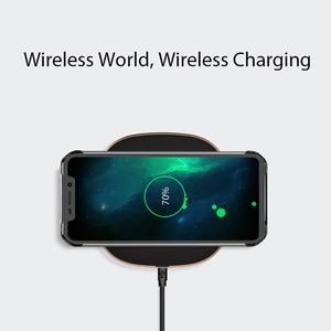 "Image 4 - Blackview 2019 ใหม่ BV9600 กันน้ำโทรศัพท์มือถือ Helio P70 Android 9.0 4GB + 64GB 6.21 ""19:9 AMOLED 5580mAh สมาร์ทโฟนที่ทนทาน"