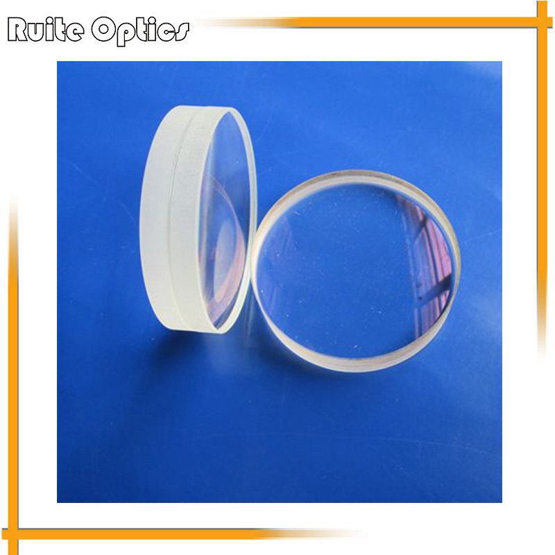 2pcs 35mm Diameter Focal Length 303mm Combined Double Achromatic Convex Doublet Lens Optics Glass Lenses Optical Element doumoo 330 330 mm long focal length 2000 mm fresnel lens for solar energy collection plastic optical fresnel lens pmma material