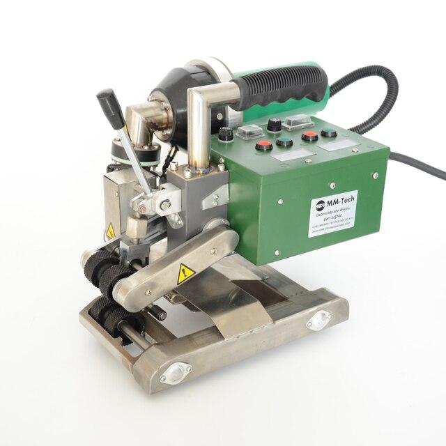 SWT NS700 восхождение сварщик с услугой Trade Assurance установка для сварки горячим воздухом