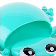 2016 New Lovely Cartoon Frog Model Toothbrush Toothpaste Holder Sucker Type Toothbrush Holder Bathroom Tool
