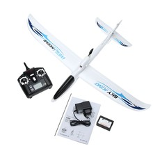 Wltoys F959 Sky King 3CH RC Airplane RTF