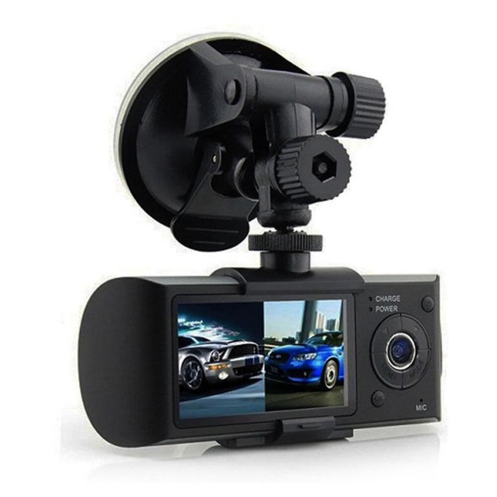 Professional Portable HD Vehicle Car Camera Video DVR 3D G-Sensor 2.7 LCD Screen X3000 Cam Video Camcorder Digitale Zoom xingtianxia hd 186 1 5 ltps 5 0mp car vehicle dvr camcorder w 4 ir led g sensor black
