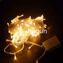 200 20M LED String Fairy Light No waterproof Home Garland Christmas Lights Holiday/Wedding/Party Decoration 220V/110V